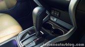 2017 Honda City (facelift) gearshift lever
