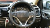 2017 Honda City (facelift) steering wheel high-res