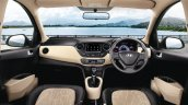 2017 Hyundai Grand i10 (facelift) interior press image