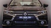 2017 Mitsubishi Grand Lancer front leaked image