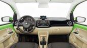 2017 Skoda Citigo (facelift) interior