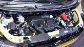 2017 Suzuki Wagon R Hybrid FX engine