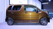 2017 Suzuki Wagon R Stingray Hybrid T right side