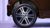 2017 Suzuki Wagon R Stingray Hybrid T wheel
