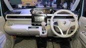 2017 Suzuki Wagon R dashboard