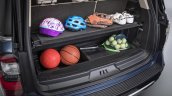 2018 Ford Expedition cargo manager