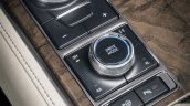 2018 Ford Expedition e-shifter and drive mode selector