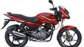 Bajaj Pulsar 150 Dyno red side