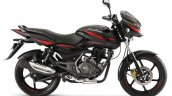 Bajaj Pulsar 150 Laser Black side