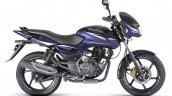 Bajaj Pulsar 150 Nuclear Blue side