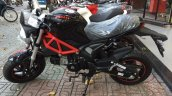 Ducati Monster copy Monster 110 from Vietnam side