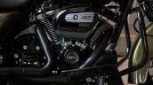 Harley Davidson Road King Special engine