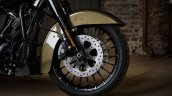 Harley Davidson Road King Special front wheel