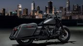Harley Davidson Road King Special rear three quarters