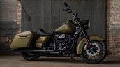 Harley Davidson Road King Special side