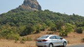 Honda City AT lonavla from Myles Pune travelogue