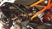 KTM Duke 250 India launch engine