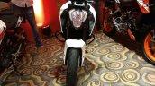 KTM Duke 250 India launch front