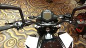 KTM Duke 250 India launch instrumentation