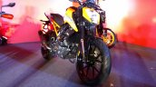 KTM Duke 250 front three quarter right India launch
