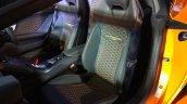 Lamborghini Huracan RWD Spyder seats