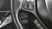 Maruti Baleno RS buttons press image