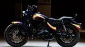 Royal Enfield Classic 350 Zafiro Eimor Customs side left