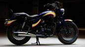 Royal Enfield Classic 350 Zafiro Eimor Customs side right