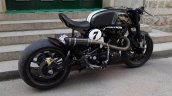 Royal Enfield Classic 500 Steroid 540 side