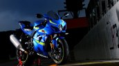 Suzuki GSX-R1000 front three quarter still