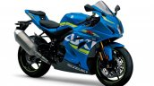 Suzuki GSX-R1000 front three quarter studio