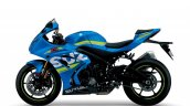 Suzuki GSX-R1000 side studio