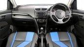 Suzuki Swift 1.2 RS interior