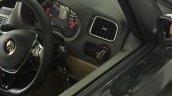 VW Vento Highline Plus headlamp control at dealerships
