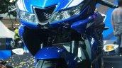 Yamaha R15 v3.0 Thailand Maverick Vinales front section