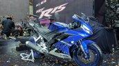 Yamaha R15 v3.0 Thailand Maverick Vinales side