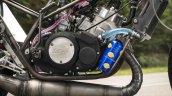Yamaha RD350 Falcon by Moto Essence engine
