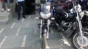 2017 Bajaj Discover 125 BSIV reaches dealership front