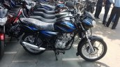 2017 Bajaj Discover 125 BSIV reaches dealership side