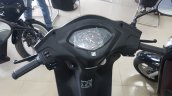 2017 Honda Activa 4G BSIV reaches dealership instrumentation