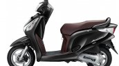 2017 Honda Aviator Pearl Igneous Black profile