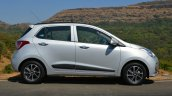 2017 Hyundai Grand i10 1.2 Diesel (facelift) side Review