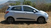 2017 Hyundai Grand i10 1.2 Diesel (facelift) side right Review