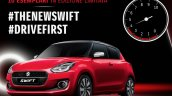 2017 (Maruti) Suzuki Swift Web Edition Italy