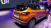 2017 Renault Captur (Facelift) Geneva Motor Show Live