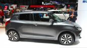 2017 Suzuki Swift (2017 Maruti Swift) side Geneva Live
