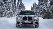 2018 BMW X3 (BMW G01) front