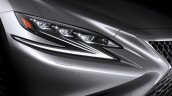 2018 Lexus LS headlamp