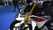 BMW G310R at BIMS 2017 front side