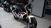 BMW G310R at BIMS 2017 front three quarter right